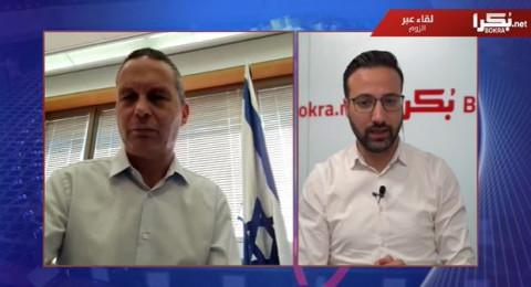 الوزير السابق يزهار يشاي: حملة نتنياهو الإعلامية هي استهزاء سياسي واضح بعقول الجماهير