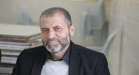 د. أنس اغبارية يتحدث عن صحة والده الدكتور سليمان بعد إصابته