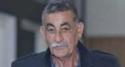القتيل رقم 10 هذا العام .. مقتل محمود مرار (67 عاما) من جلجولية
