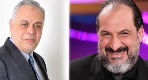 خالد الصاوى يوجه رسالة لـ أشرف زكى: تستحق لقب سفير الإنسانية