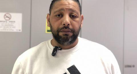 محمد سعيد: تم الاعتداء عليّ في العفولة، والشرطة لم تهتم!