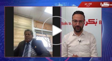 د. علي هزيل: حزب معًا هو نتاج الفراغ السياسي وعدم رضا الناخبين العرب من التمثيل الموجود حاليًا