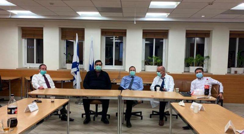 تعثر المفاوضات بين وزارة المالية والمستشفيات الكبرى