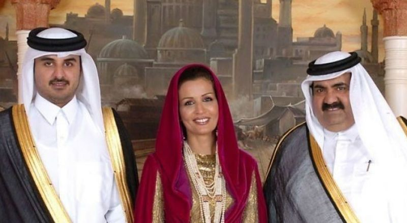 قمة العلا لم تمنع التوتر..البحرين تسحب ملكية 130 عقارا لخال أمير قطر: