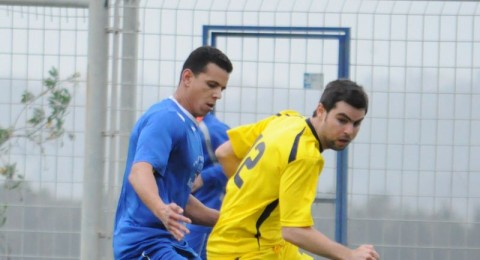 الاتحاد الطمراوي يفوز على مـ عكا(1-0) ويقترب من القمة