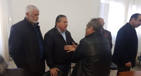 اللجنة القُطرية تدعو الأحزاب لتغليب المسؤولية الوطنية والتوصل لاتفاق وحدة
