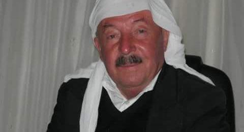 احمد القضماني يا صاحب السَّيفُ والرُّمحُ والقِرطاسُ والقَلَمُ