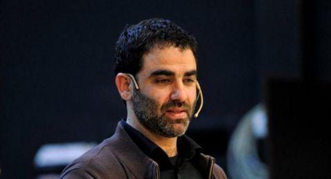 الفنان هشام سليمان يغادر الاخ الاكبر