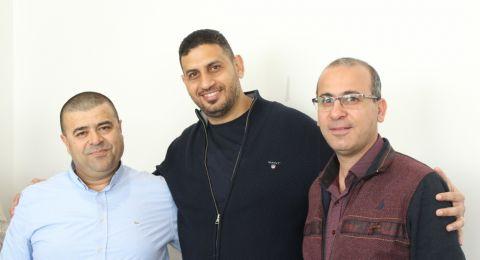 اجتماع الطاولة المستديرة للعمل مع أبناء الشبيبة في الناصرة