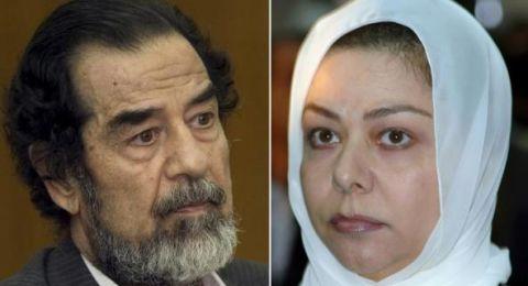 كانت ليلة موحشة.. حفيدة صدام تكشف خفايا مغادرة عائلتها العراق