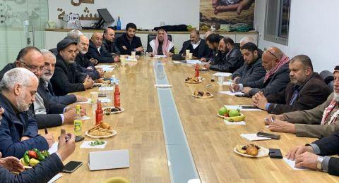 الحركة الاسلامية: الاعتداء على باب الرحمة، اعتداء على المسجد الاقصى، ونحذر من تمادي اسرائيل في سياساتها تجاه الأقصى