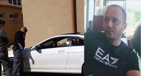 جريمة الطيرة: مقتل شادي ناصر وإصابة والدته بجراح خطيرة