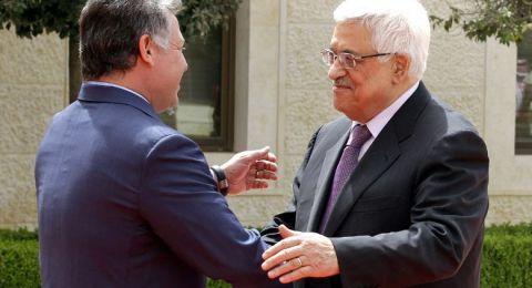 تعاون فلسطيني أردني تاريخي في القدس لمواجهة صفقة القرن