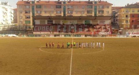 الاتحاد الإيطالي يفرض عقوبات صارمة بحق فريق خسر (0-20)