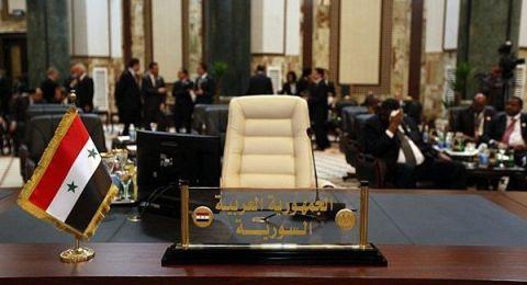 روسيا: عملية عودة سوريا لـجامعة الدول العربية مستمرة والمسألة قيد البحث