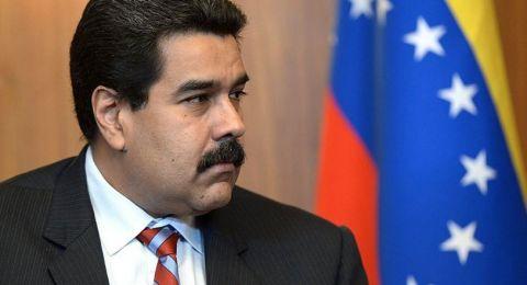 الجيش الفنزويلي: عليهم أن يمروا فوق أجسادنا للإطاحة بمادورو