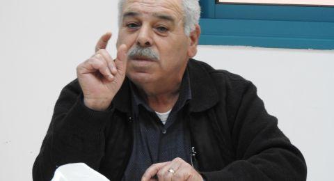 السكرتير التنظيمي للعربية للتغيير: استنفذنا الجلسات وسنخوض الانتخابات بشكلٍ مستقل