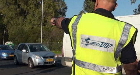 خلال الاسبوع الأخير .. تحرير آلاف المخالفات ضد سائقين