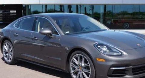 بورش ترفع أسعار سياراتها بنسبة 10% إذا خرجت بريطانيا من الاتحاد الأوروبي