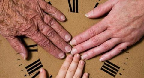 الأعمار لا تقاس بالسنين ويمكن التنبؤ بطولها!