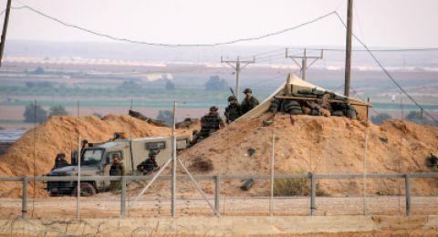 بعد فشله في غزة.. استقالة قائد عملية اقتحام القطاع