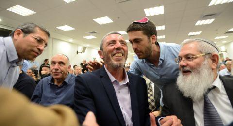 استياء في الليكود من تحالف نتنياهو مع أحفاد