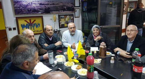 العربية للتغيير: ماضون في قرارنا وسنخوض الانتخابات بشكل مستقل