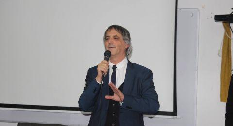انتخاب آفي حيمي رئيساً لنقابة المحامين في اسرائيل