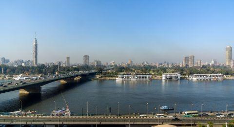 الإعدام لـ3 مصريين ألقوا صديقهم في النيل!