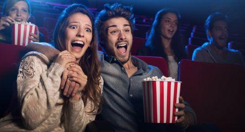 ما العلاقة بين أفلام العنف والسمنة؟