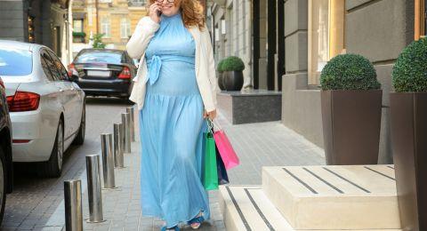 هل السمنة تمنع الحمل؟