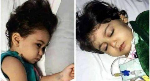 وفاة طفلة فلسطينية بلبنان بعد فشل مناشدات للتكفل بعلاجها