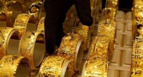 الذهب يصعد لأعلى مستوى في أسبوعين