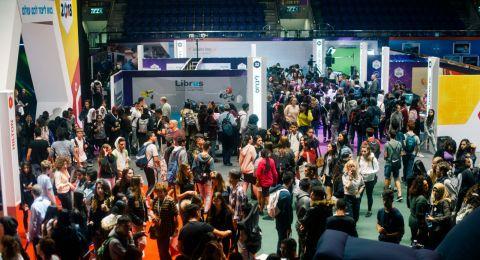 وزارة التّربية : غدا افتتاح المعرض الكبير للتّخصّصات التكنولوجيّة في حولون !