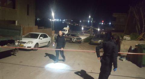 طمرة: إصابة خطيرة واخرى متوسطة لشابين بعد تعرضهما لإطلاق نار