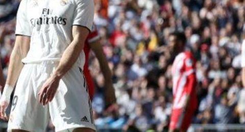 جيرونا يقتنص انتصارا قاتلا من أنياب ريال مدريد