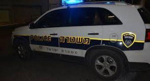 الناصرة: إصابتان لشابين جراء تعرضهما لاطلاق نار