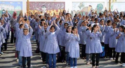 لبنان: قرار بفصل الطلاب الفلسطينيين من المدارس الحكومية