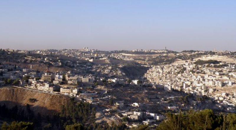 بلدية القدس تصادق على 4416 وحدة استيطانية بالقدس