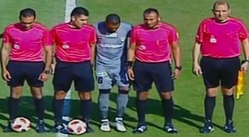 طرائف الدوري المصري.. حكم ينهي المباراة ثم يعود لاستئنافها