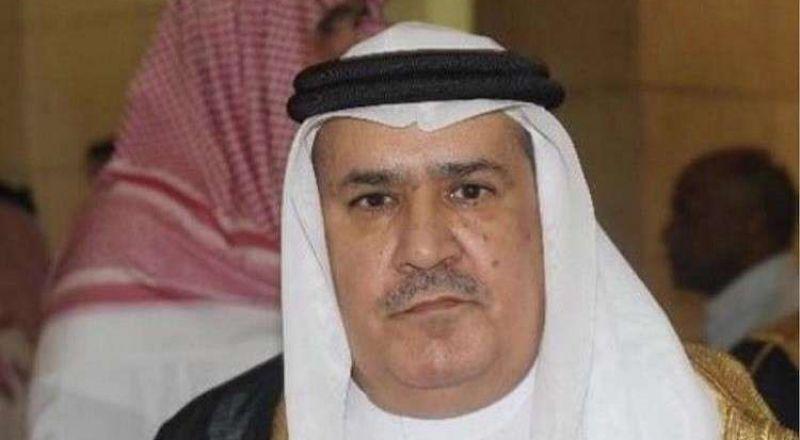 وفاة الأمير السعودي عبد الله بن فيصل