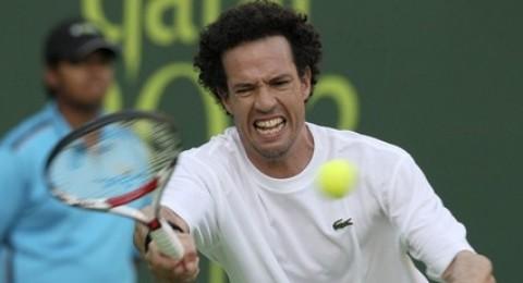 مستشار وزير الرياضة المغربي يزور اسرائيل لارشادها بتطوير مركز التنس