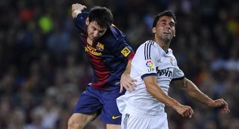 الريال وبرشلونة يخشيا على لاعبيهما الدولين من الاصابة