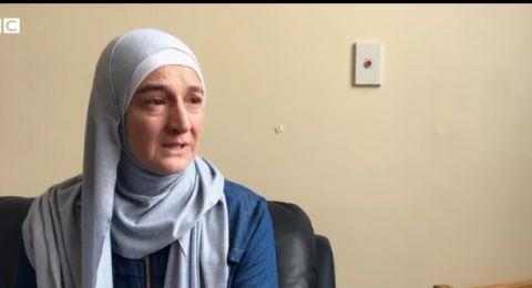فقدت زوجها وابنها في مجزرة نيوزيلندا