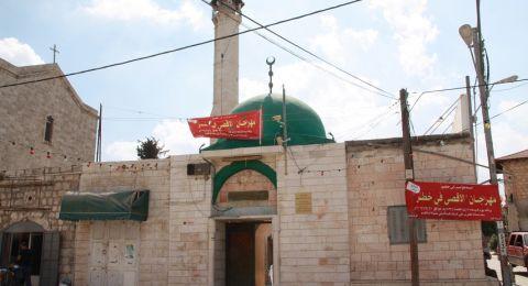 وفاة الحاجّة جيهان جميل الشيخ حسن جبارين