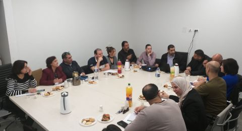 بلدية الناصرة تدعو ممثلي الرفاه الاجتماعي في منطقتها للاجتماع