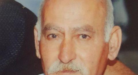 كفر مصر: جمال احمد عوض زعبي (ابو تنسيم) في ذمة الله