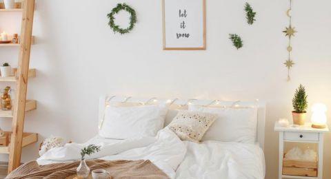 ديكور مناسب لغرف نوم ضيقة