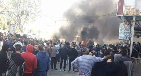 مقدسيون يطالبون بإنهاء الانقسام بين حركتي فتح وحماس