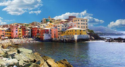 السياحة في ايطاليا: 24 ساعة في جنوى